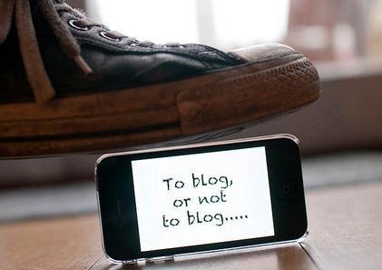 Blog de companie
